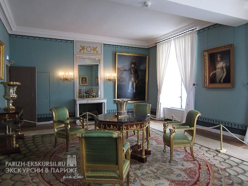 Malmaison Chateau